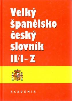 Gran diccionario español-checo