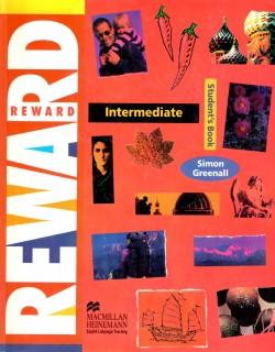 Reward, Intermediate. Student's book