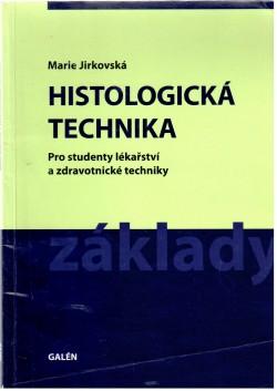 Histologická technika