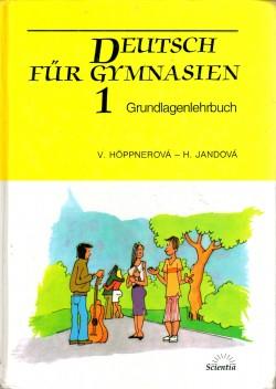 Deutsch für Gymnasien 1 • Grundlagenlehrbuch
