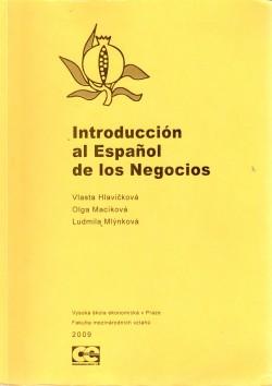 Introducción al Espaňol de los negocios