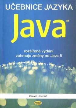 učebnice jazyka Java TM rozšířené vydání zahrnuje změny od Java 5