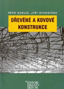 Dřevěné a kovové konstrukce, pro SPŠ stavební