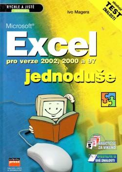 Microsoft Excel. Jednoduše, Pro verze 2002,2000 a 97