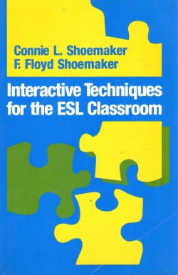 Interactive Techniques for the ESL Classroom