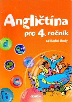 Angličtina pro 4. ročník základní školy (učebnice)