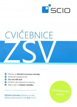 Cvičebnice ZSV